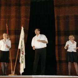 2008.gada Labākais Nedzirdīgais izlases sportists Latvijā