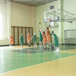 Latvijas Nedzirdīgo čempionāts basketbolā