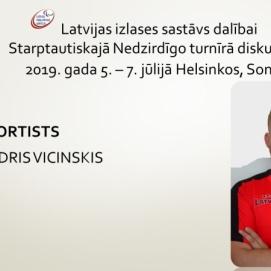 Andris Vicinskis